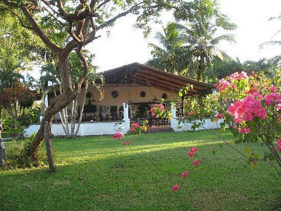 Hotel Paraiso del Cocodrilo: location