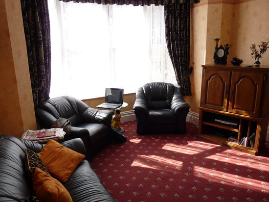 Photo of Southernhay B & B Bournemouth