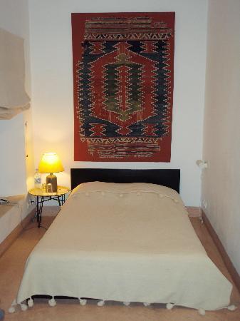 Riyad El Cadi: Bedroom
