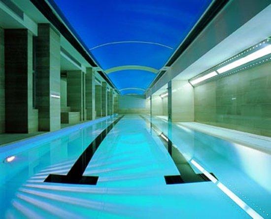 Perugia Park Hotel: Swimming pool