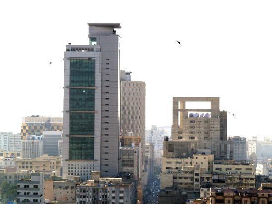 Old Quarter of Karachi - Picture of Karachi, Sindh Province
