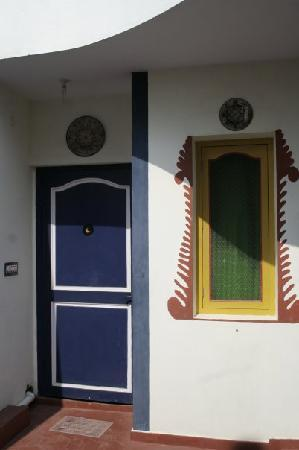 Swades Guest House: My room