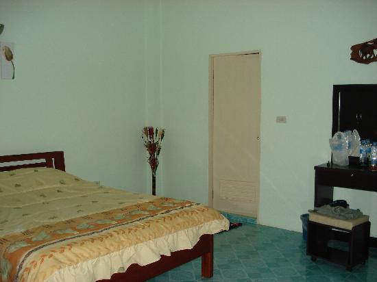 Xanadu  2008: La chambre