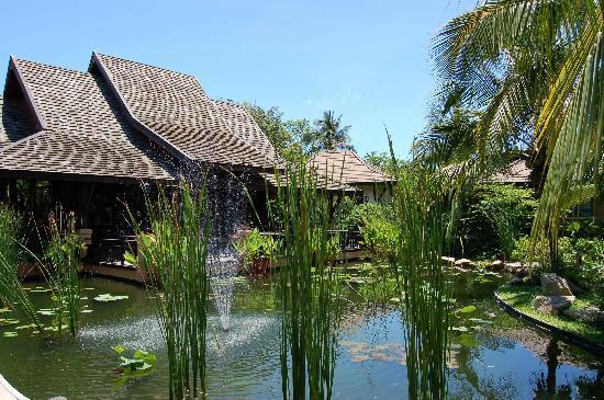Bo Phut Resort & Spa : Ambiance