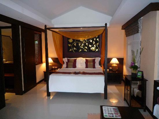 Bo Phut Resort & Spa : Notre chambre