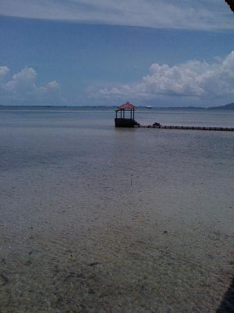 Bintan Agro Beach Resort: Scenery 1