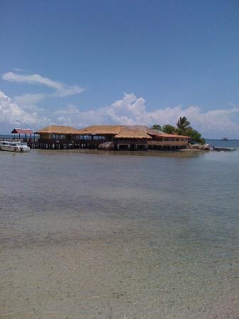 Bintan Agro Beach Resort: Scenery 2