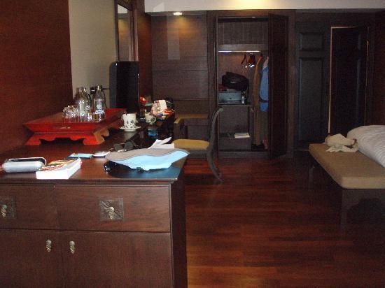 Siripanna Villa Resort & Spa: Room