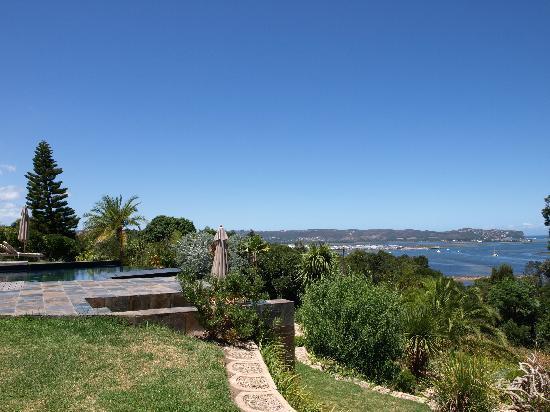 Cambalala: The view 1