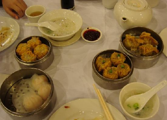 Picture of jasmine chinese seafood restaurant san for Jasmine cuisine