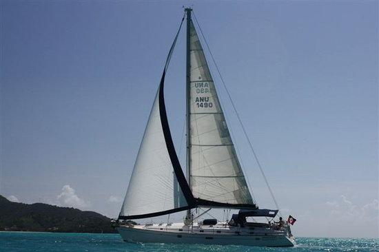 Adventure Caribbean Yacht Charter