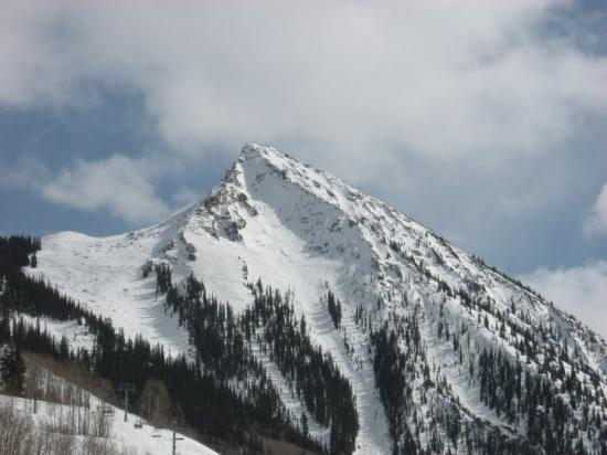 Crested Butte, Mt