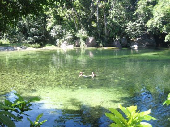 Bilde fra Cairns
