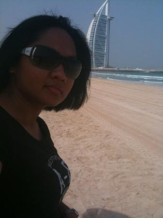 Bilde fra Burj Al Arab Jumeirah