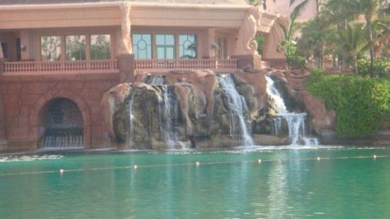 The Royal at Atlantis: Atlantis resort