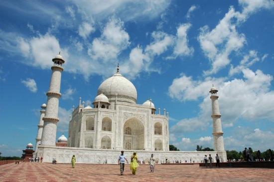 أغرا, الهند: Agra