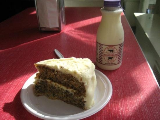 Billy S Bakery Banana Cake