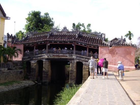 Bilde fra Hoi An