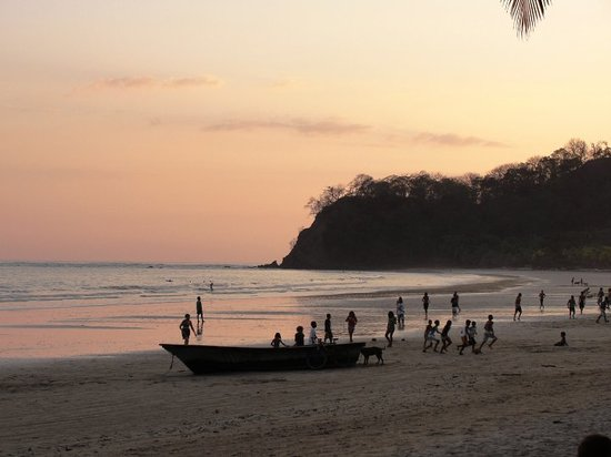 Playa Samara Foto