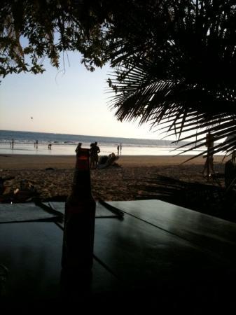 Playa Samara, Costa Rica: Ahhhhh