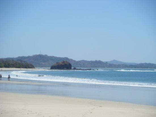 Playa Grande, كوستاريكا: playa grande