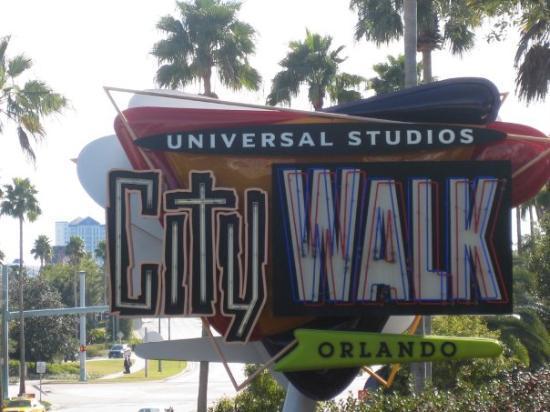 Bilde fra Universal Orlando Resort