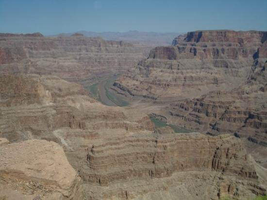 Sundance Helicopters : Grand Canyon Wow Wow Wow XX