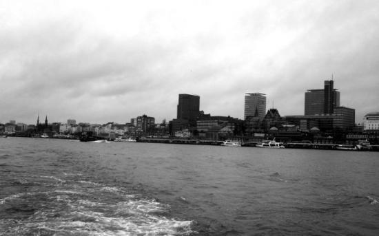 Port of Hamburg: Hamburg