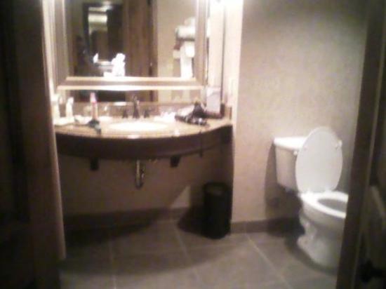 The Hotel Bathroom At The Contessa Kinda Random But I M Putting All The Pics On For Lexy To See Photo De Hotel Contessa San Antonio Tripadvisor