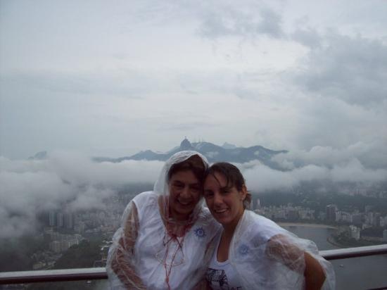 Sugarloaf Mountain: PAN DE AZUCAR- RIO DE JANEIRO