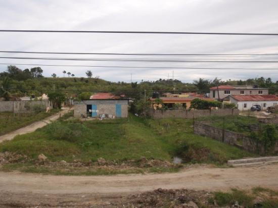 Luperon, Dominikanische Republik: scenic shot