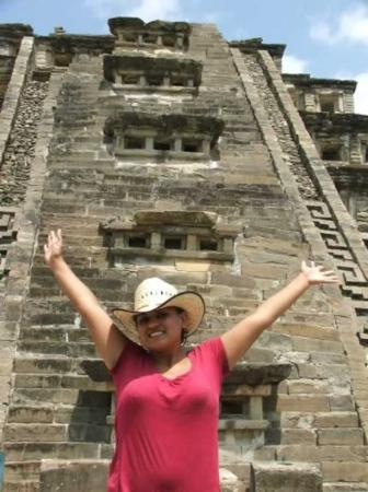El Tajin: Tajin, Veracruz.!!