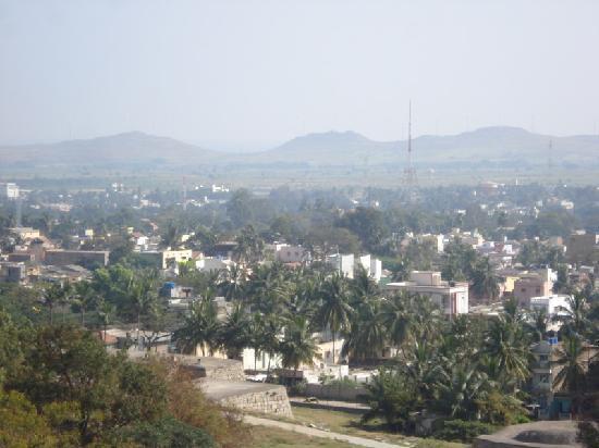 Chitradurga Hotels
