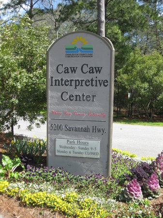 Caw Caw Interpretive Center