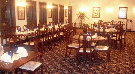 Sabir's Dining & Lounge