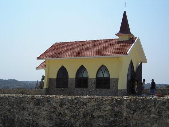 Alto Vista Chapel: Alta Vista Chapel