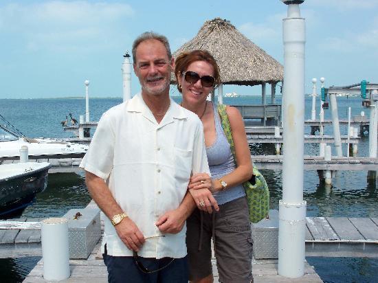 Xanadu Island Resort: Spending the day together