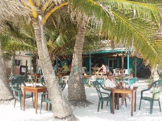 Xanadu Island Resort: relaxing