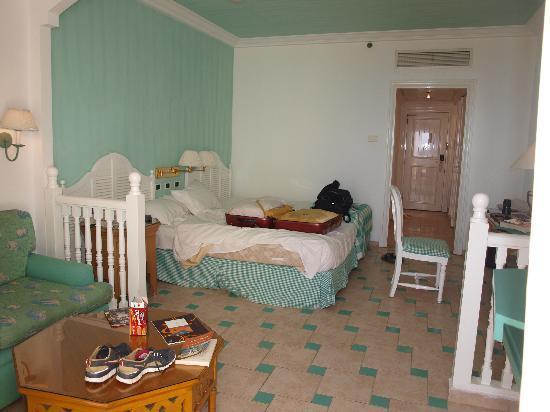 Sheraton Sharm Hotel, Resort, Villas & Spa: room 502