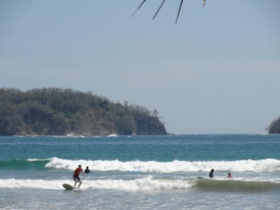 Playa Samara Photo