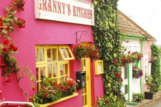 Granny\'s Kitchen à Cashel - Picture of Cork, County Cork - TripAdvisor