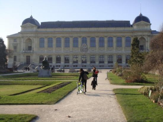 Le Jardin des plantes - Bild von Jardin des Plantes, Paris - TripAdvisor