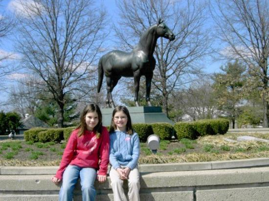Lexington, KY: Kentucky Horse Park