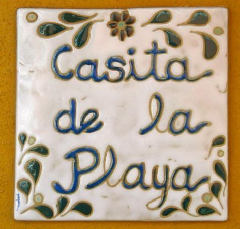 Manzanillo, Mexico: Casita de la Playa