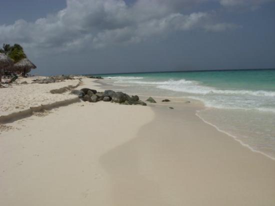 Eagle Beach Photo