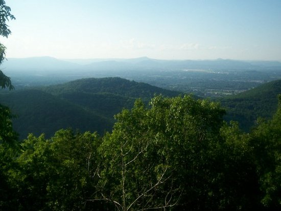 Roanoke, Wirginia: Don't ya just love it!