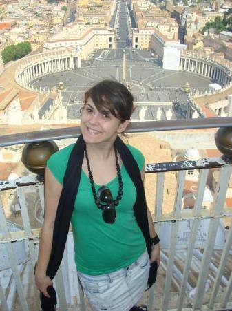 Vatikanske museer: Vaticano1