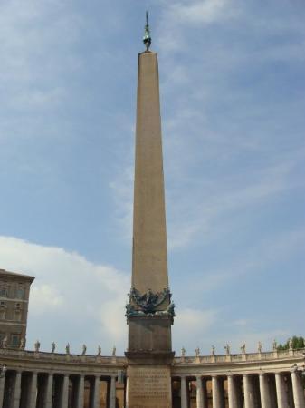 Vatikanske museer: Vaticano2