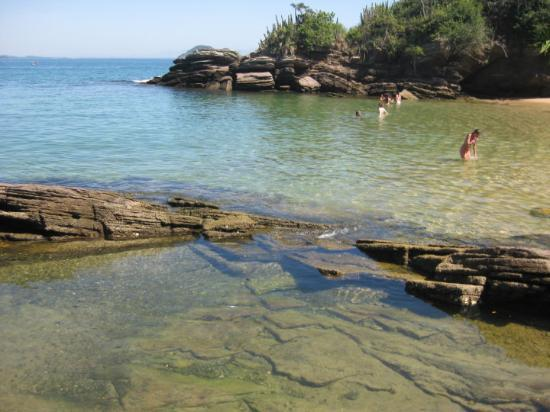 Buzios, RJ: Praia Azeda e Azedinha