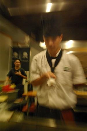 Osaka Japanese Hibachi Steakhouse & Sushi Bar Photo